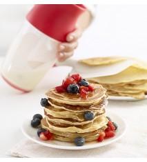 Kit crêpes y pancakes
