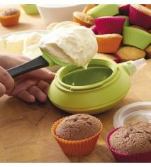 Kit cupcakes para hacer en casa (Ciudad Real)