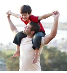 Mini sesión fotográfica para familias en estudio o exterior (Menorca)