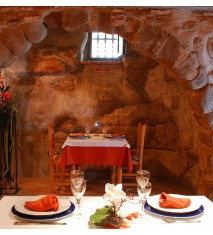 Hostería Casa Galindo   Cena