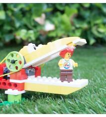 Cumpleaños robóticos con LEGO® WeDo (Valencia)