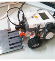 Robótica Mindstorm