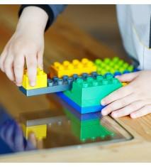 Taller de robótica con LEGO® WeDo (Valencia)