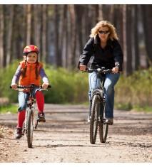 Ruta a pedales por el Pirineo