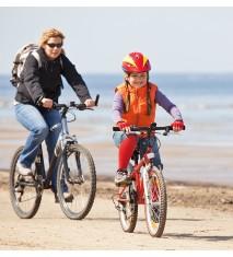 Ruta en bicicleta (Badajoz)