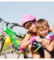 Ruta en bicicleta (Huelva)