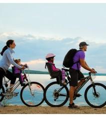 Ruta en bicicleta (León)
