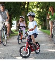 Ruta en bicicleta (Palencia)