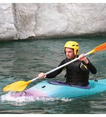 Ruta en kayak o piragua (Orense)