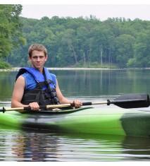 Ruta en mountain bike + Ruta en kayak