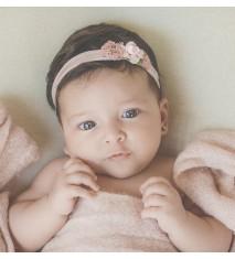 Mini sesión fotográfica para bebés (Girona)