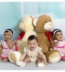 Mini sesión fotográfica para bebés (Palencia)