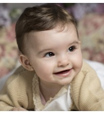 Mini sesión fotográfica para bebés (Cáceres)