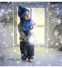 Mini sesión fotográfica para bebés (Toledo)