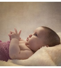 Mini sesión fotográfica para bebés (Granada)