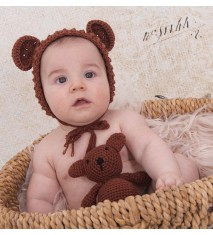 Mini sesión fotográfica para bebés (Lleida)