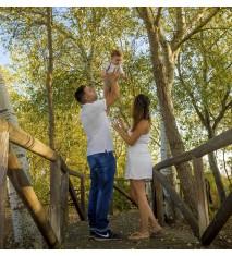Mini sesión fotográfica familiar (Huelva)
