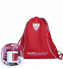 Kit Sevilla Fútbol Club Baby