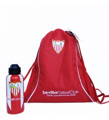 Kit Sevilla Fútbol Club Junior