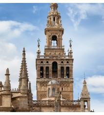 Ruta cultural por Sevilla