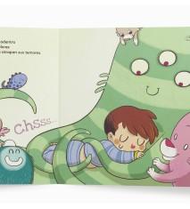 Crea un cuento infantil personalizado (Girona)