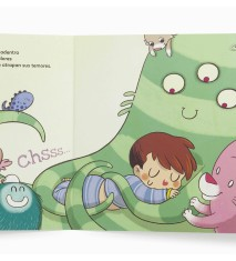 Crea un cuento infantil personalizado (Gran Canaria)