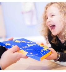 Crea un cuento infantil personalizado (Tarragona)