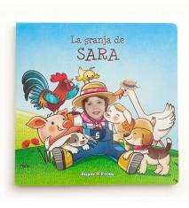 Crea un cuento infantil personalizado (Huesca)