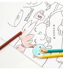 Crea un cuento infantil personalizado (Orense)
