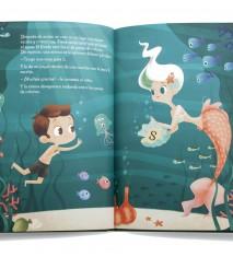Crea un cuento infantil personalizado (Burgos)