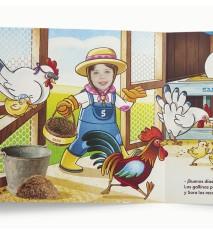 Crea un cuento infantil personalizado (Zaragoza)