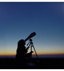 Taller de astronomia básica