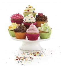 Kit cupcakes para hacer en casa (Guipúzcoa)
