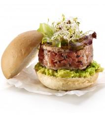 Kit Burguer. Taller de hamburguesas gourmet (Cáceres)
