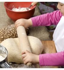 Taller de panes o repostería (galletas, madalenas, etc)