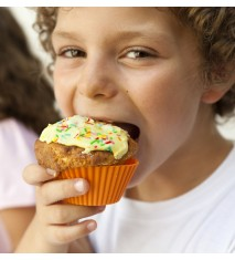 Kit cupcakes para hacer en casa (Segovia)