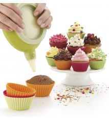 Kit cupcakes para hacer en casa (La Coruña)