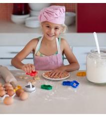 Taller de elaboración y decoración de galletas creativas