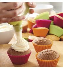 Kit cupcakes para hacer en casa (Álava)