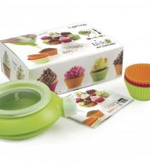 Kit cupcakes para hacer en casa (Ávila)