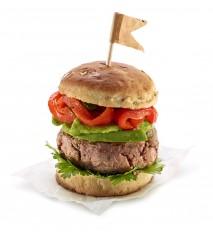 Kit Burguer. Taller de hamburguesas gourmet (Teruel)