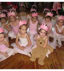 Princess ballet