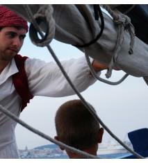 Ruta pirata