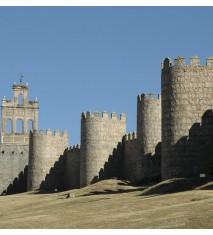 Casa Abadía del Marqués + Visita a la granja + Paseo en poni o Cena