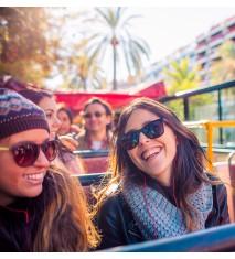 Valencia Bus Turístic