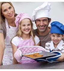Taller de cocina y/o repostería (Guipúzcoa)