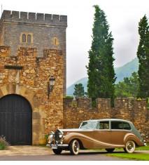Visita guiada al Museo de Coches Torre Loizaga