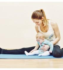 Yoga en familia (Ávila)