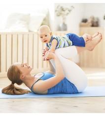 Yoga en familia (Girona)