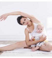 Yoga en familia (Córdoba)